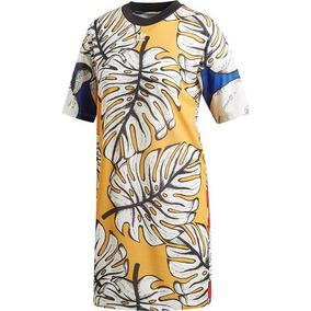 28390812dc0 Vestido Adidas Em Moletom - Vestidos Longos em Suzano no Mercado ...