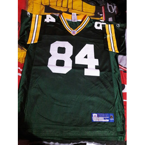 Jersey Nfl Green Bay Packers Original Para Hombre 797c4fe2d88