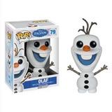 Funko Pop! Olaf 79- Disney