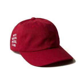 Boné Dad Hat Vermelho - Bonés para Masculino no Mercado Livre Brasil 3c02b8c98d3