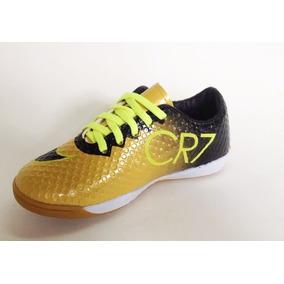 e90a4bddf2 Chuteira Botinha Adidas Futsal Barata - Chuteiras Dourado escuro no ...