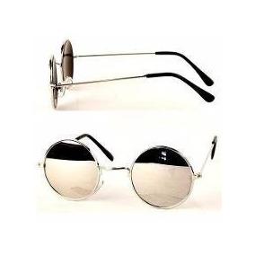 Oculos John Lennon Espelhado De Sol - Óculos no Mercado Livre Brasil c24474ee31