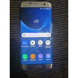 Samsung Galaxy S7 Edge Dourado 4g 32gb Lindo