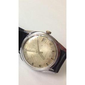 Reloj Steelco De Cuerda Años 50