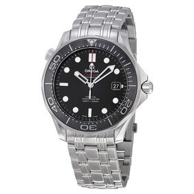 Relógio Omega Seamaster Professional Diver 300m Automático