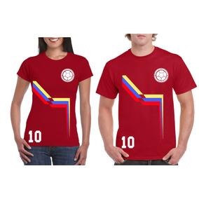 Camiseta Roja Colombia - Ropa y Accesorios en Mercado Libre Colombia 5f8576d73cca2