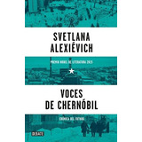 Libro Voces De Chernobil (spanish Edition) Isbn 978607313963