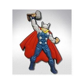 Imã Decorativo - Thor New Armor