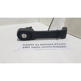 Maçaneta Externa Da Porta Dianteira Esquerda Fiat Uno Csl 92