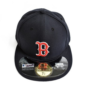 Gorras De Boston Red Sox Y Atlanta 7 1 2 en Mercado Libre México fa255b6d620