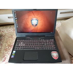 Notebook Gamer Avell G1513 Fox-5 Bs