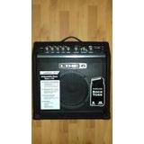Amplificador De Bajo Line 6 Ld-15