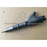 Bico Injetor Motor Volvo Ec210/ec220d 0445120066