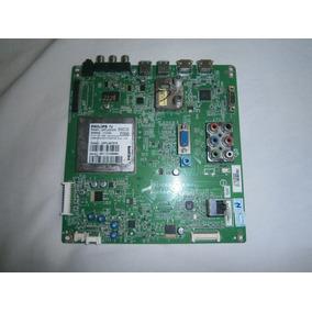 Placa Principal Da Philips 32pfl4007d/78 Usado