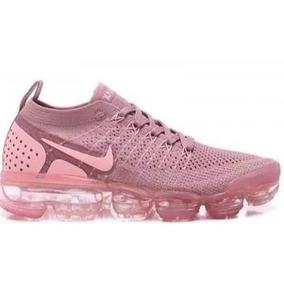1bd21126dda Nike Flyknit Feminino Tamanho 34 - Tênis 34 Coral no Mercado Livre ...