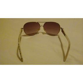 605f1a9866252 Dourado Oculos De Sol Ana Hickmann Branco Outros - Óculos De Sol no ...
