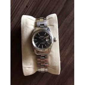 856992cce88ff Relogio Tudor Oysterdate Automatico - Relógios no Mercado Livre Brasil