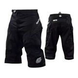 Bermuda Short Troy Lee Designs Tld Motocross Tam. 38
