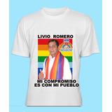Camisetas Para Campañas Politica Sublimadas A Full Color