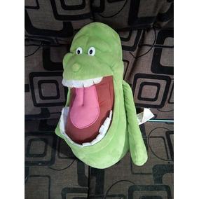Pegajoso Cazafantasmas Peluche Ghostbusters Slimer