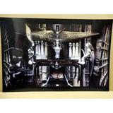 10 Impresiones / Posters Hr H R Giger *30x45 Cm Envio Gratis