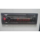Autoradio Cafini Bluetooth 45watts ×4. Usb/sd/ Radio Fm.