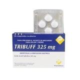 Tribuff 325 Mg 28 Comp