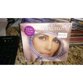 Belíssima,cd Edição Limitada,trilha,novo Lacrado De Fábrica