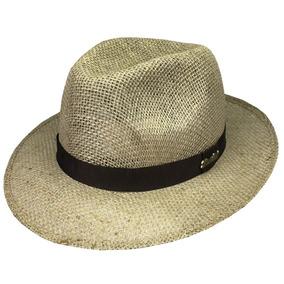 Chapeu Panama Safari Novo Modelo - Chapéus no Mercado Livre Brasil 6c465f08e1c