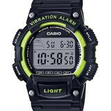 Relógio Casio Masculino World - W-736h-3avdf