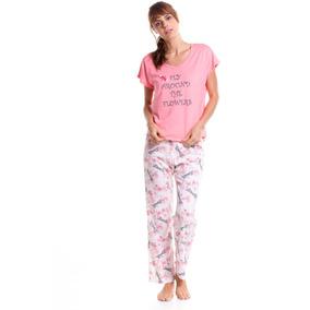 Pijamas Para Mujer