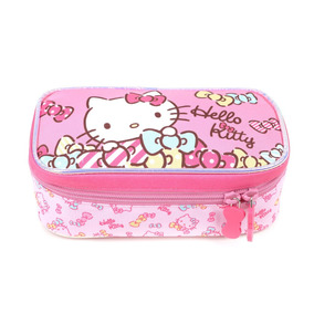 Sanrio - Cartuchera Ribbon Hello Kitty