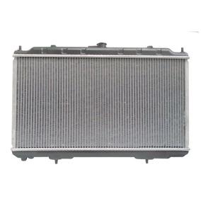 Radiador Nissan Sentra 2001-2006 1.8l Tm S/a C/a