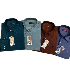e0c768f1209a9 Camisa Aramis - Camisa Masculino no Mercado Livre Brasil