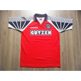 Camisa Diadora 90 Anos - Futebol no Mercado Livre Brasil 9bad14ac422b8