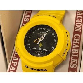 bf39315bec6 Relógio Casio G-shock Aw-500 Ilhas Galápagos Ed. Limit. Raro