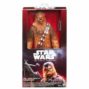 Boneco Chewbacca Star Wars The Force Awakens