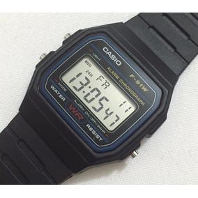 55ecc224aaa Relogio De Pulso Digital - Relógio Casio no Mercado Livre Brasil