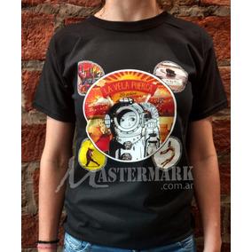 Remeras Estampadas Full Color Manga Corta Hombre - Remeras y ... ebf7150017c89
