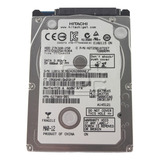Hd De Notebook Hitachi 320gb 7200rpm Sata 3.0gb/s 2.5