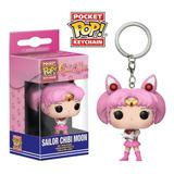Funko Pop! Keychain: Sailor Moon - Sailor Chibi Moon 20388