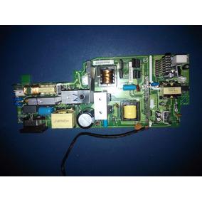 Power Supply Fonte Alimentação Ballast Projetor Benq Ms513p
