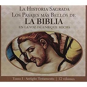 la biblia narrada por enrique rocha