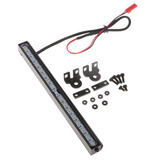Rc Roof Led Light Bar Lamp 32 Led Luces Barra Para Trx4 900