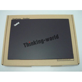 Nuevo/orig Lenovo Thinkpad X 1 Carbon Gen 4 20fb Fc 20...