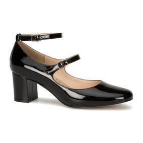 Zapato Andrea Charol Bajos - Zapatillas Andrea de Mujer en Estado De ... 5bae0482744a