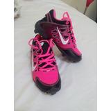 Zapatos Nike De Niña.