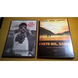 Combo Peliculas En Formato Dvd Original