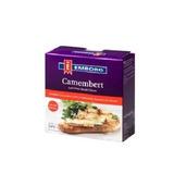 Queso Camembert Emborg 125 Gramos
