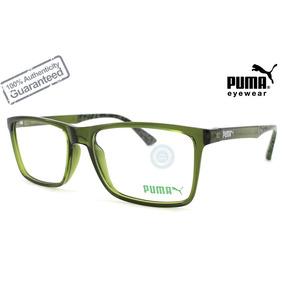 d4cf044f93 Lentes Puma Pu01170 006 Green Oftalmico Nuevo Original Msi